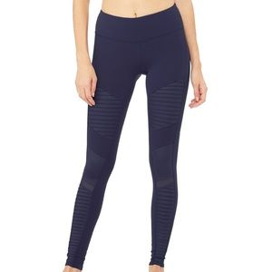 Alo Moto Leggings NEW